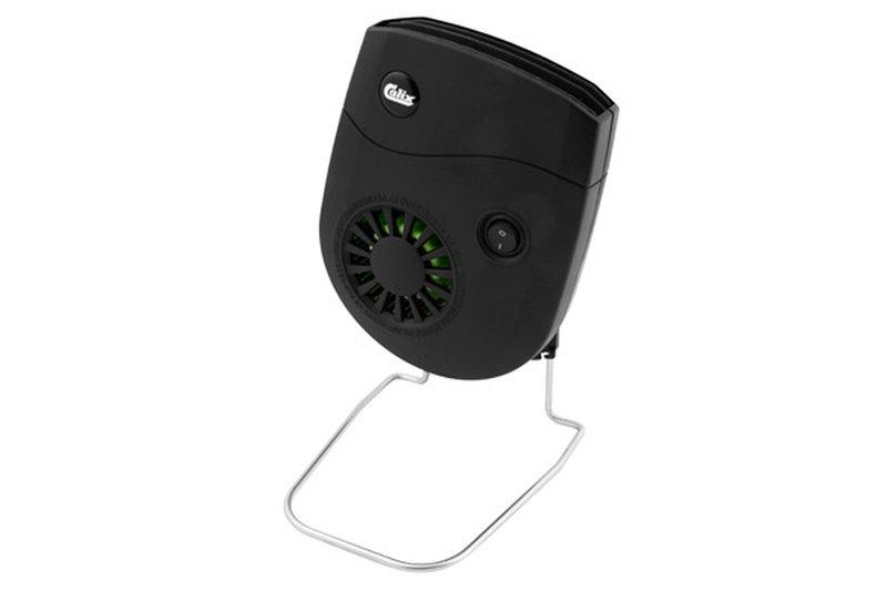 Ventilators, salons 800W PTC, 230V